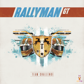 RALLYMAN GT BOX TeamChallenge