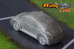 Rallyman VW New Beetle AR