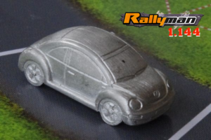 Rallyman VW New Beetle AV